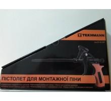 Пістолет д/піни Профі Tekhmann 53 301 027 тефлон