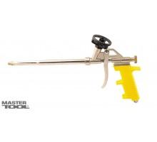 Пистолет д/пены MasterTool 81-8676