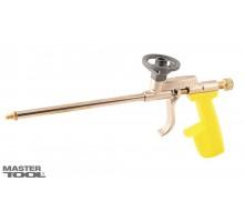 Пистолет д/пены MasterTool 81-8675