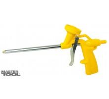 Пистолет д/пены MasterTool 81-8677